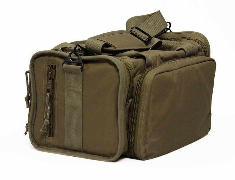 Range Bags Are Becoming Increasingly More And Por No Longer Used Just By Compeion Shooters Shooting Hobbyists Enthusiasts