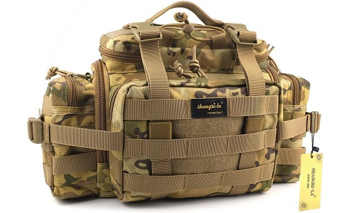 Best Pistol Range Bag Reviews And Recommendations All Armed