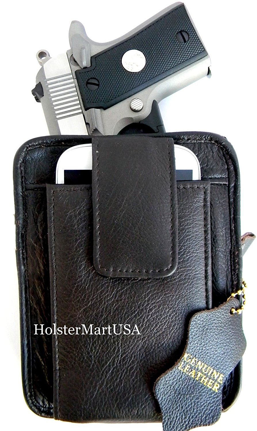 the best attitude 10f0b c0958 Best Cell Phone Gun Holster: The Top 5 Reviews & Buying Guide 2017 ...